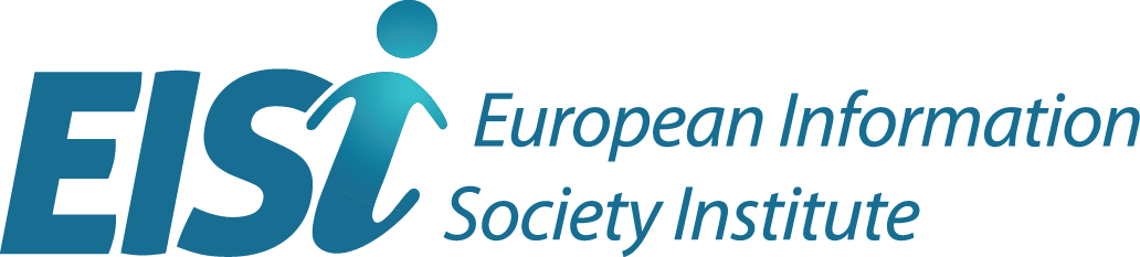 EISI logotyp